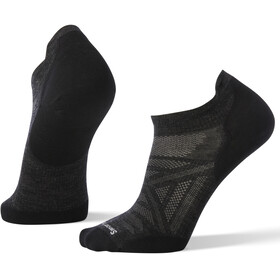 Smartwool PhD Outdoor Ultra Light Micro Strømper grå/sort